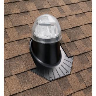 Світловод для похилого даху діаметр від 250мм