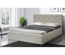 Ліжко Атланті Мікс Меблі 160х200 см з підйомним механізмом