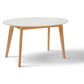 Стол обеденный Космо Микс мебель 137х90 бук