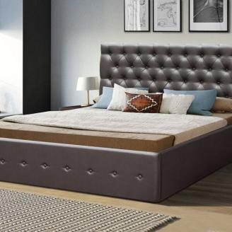 Ліжко Колізей Мікс Меблі 160х200 см з підйомним механізмом
