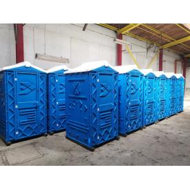 Туалетная кабина с раковиной и умывальником по акции от четырех единиц