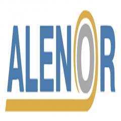 Будівельні стрічки ALENOR.