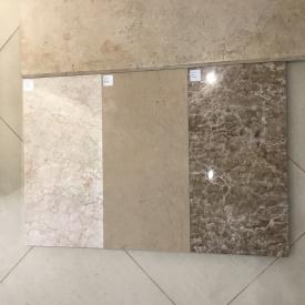 Мармурова плитка 2x30x60 см