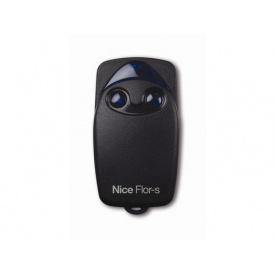 FLO2R-S Nice Flo двоканальний пульт дистанційного керування для воріт і шлагбаумів
