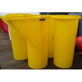 Приемная горловина (универсальная) мусороспуска Конструктор
