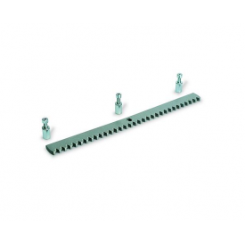 Зубчатая рейка ROA8 для откатных ворот