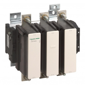 Контактор Schneider Electric LC1F630M7