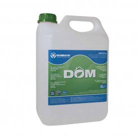 Лак полиуретановый на водной основе Vermeister Dom 5 л