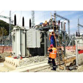 Строительство трансформаторных подстанций