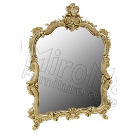Зеркало Виктория радика беж Миро-Марк