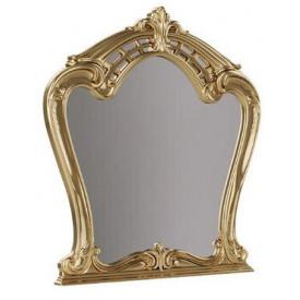 Зеркало Ева золото Миро-Марк