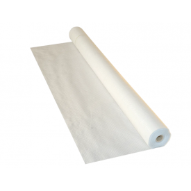 Армована пароізоляційна плівка покрівельна White Foil 1,5Х 50 (75 М КВ)
