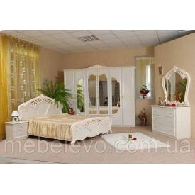Спальня Олімпія 6Д радика беж Миро-Марк