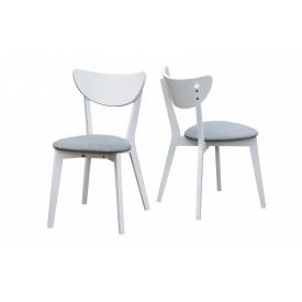 Стул Модерн Микс Мебель 82х45х55 см белый