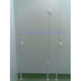 Перегородки для санвузла вологостійкі ПВХ Alutech ALT 118