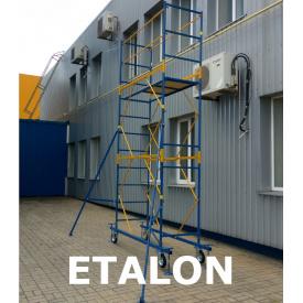 Вежа тура серії Etalon 0,7 х 1,85м