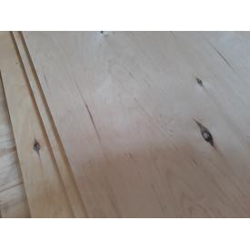 Фанера толщина 4 мм, сорт 2/4 шлифованная