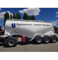 Цемент Dyckerhoff М500 навалом