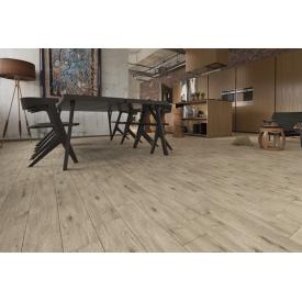 Керамічна плитка Alpina Wood бежевий 150х900