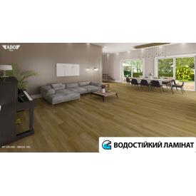 Водостойкий ламинат SPC ADO Click Fortika DENSECO
