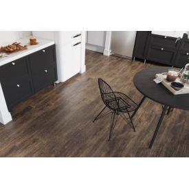 Керамическая плитка Alpina Wood коричневий 150х900