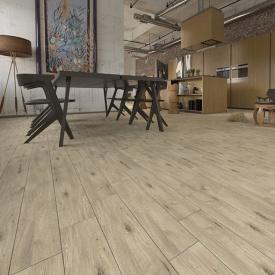 Керамічна плитка Alpina Wood бежевий 307х607