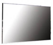 Зеркало Рома 90 белый глянец Миро-Марк