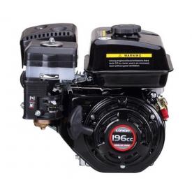 Двигатель Loncin G200F-20