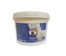 Краска акриловая воднодисперсионная латексная 7 кг VIKKING