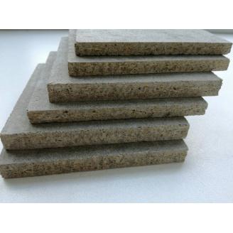 Цементно-стружечная плита 3200х1200х8 мм для каркасных конструкций