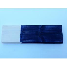 Морилка Oak House синего цвета 0.5 кг. для дерева, в порошке который разводится водой