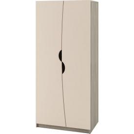 шкаф Савана Нью дуб сонома Мир мебели