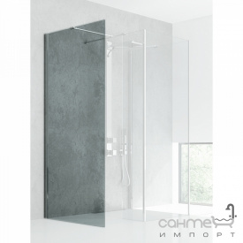 Бокова стінка душової кабіни New Trendy New Modus 90 EXK-0052 прозоре