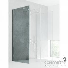 Бокова стінка душової кабіни New Trendy New Modus 80 EXK-0051 прозоре