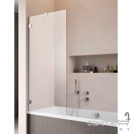 Шторка для ванны Radaway Essenza Pro PNJ II 100 10101100-01-01 прозрачное стекло/хром