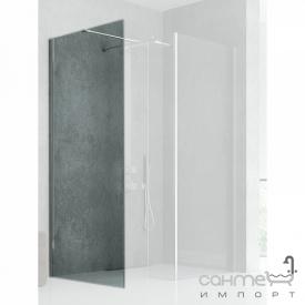Бокова стінка душової кабіни New Trendy New Modus 80 EXK-0045 прозоре