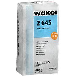 Шпатлевка WAKOL Z 645