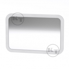 Зеркало-4 Компанит 90х60х2 см