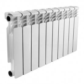 Радиатор секционный BITHERM 80 Bimetal-350 BT0004