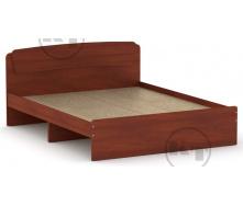 Ліжко Класика 160 яблуня Компаніт