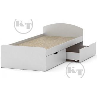Ліжко 90 + 2 німфея альба Компаніт
