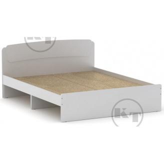 Ліжко Класика 160 німфея альба Компаніт