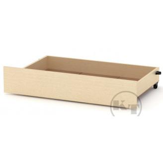 Ящик ліжка Класика Модерн венге Компаніт