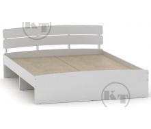 Ліжко Модерн 140 німфея альба Компаніт