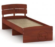 Ліжко Модерн 80 яблуня Компаніт