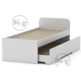 Кровать 80+70 нимфея альба Компанит