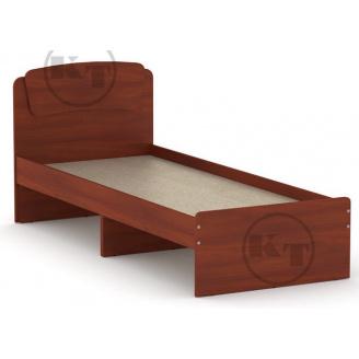 Ліжко Класика 80 яблуня Компаніт
