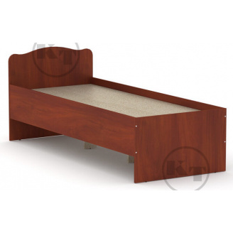 Ліжко -80 яблуня Компаніт
