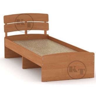Ліжко Модерн 80 вільха Компаніт