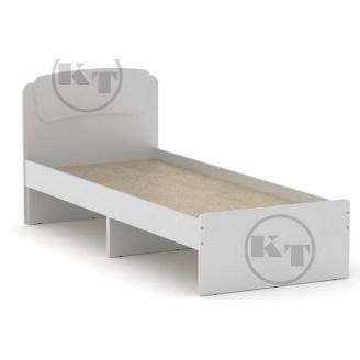 Ліжко Класика 80 німфея альба Компаніт